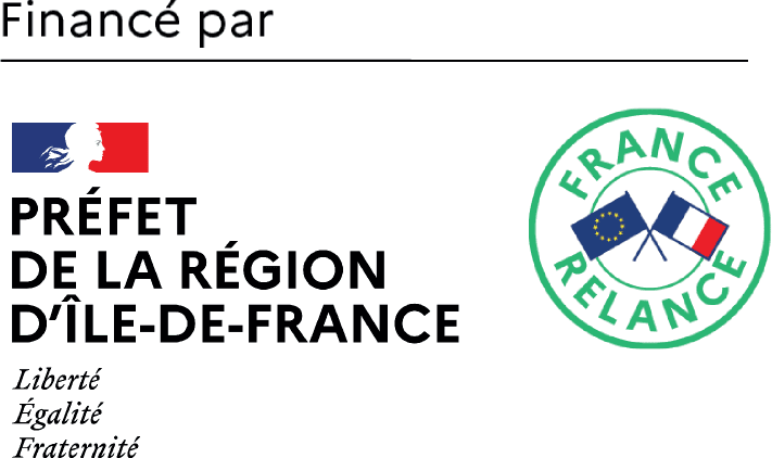 Site web du plan France Relance