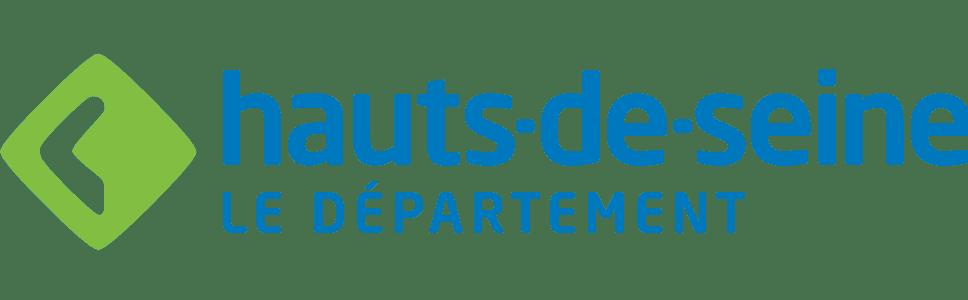 Site web du Département des Hauts-de-Seine