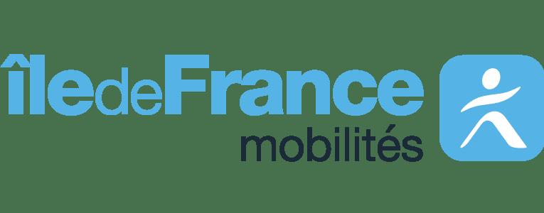 Site web d'Île-de-France Mobilités