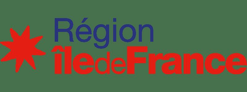 Site web de la région Île-de-France