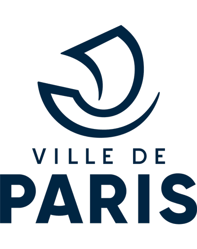 Site web de la ville de Paris