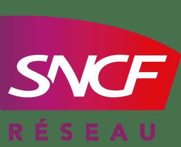 Site web de SNCF Réseau