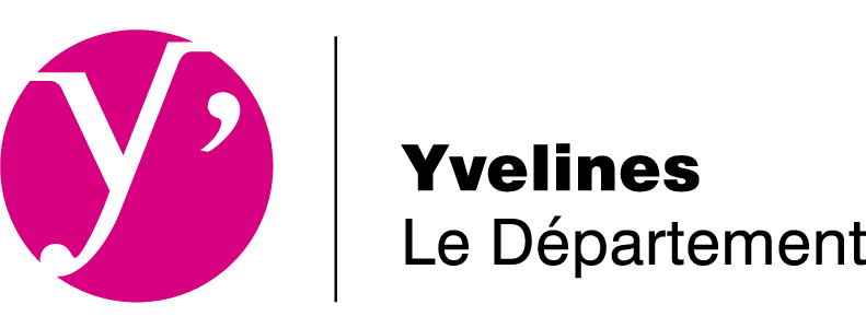 Site web du Département des Yvelines